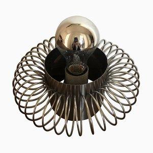 Lámpara de mesa vintage de Andrea Lazzari