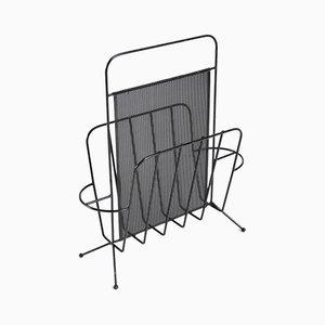Portariviste di Mathieu Matégot per Artimeta, anni '50, set di 2