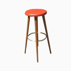 Mid-Century Bar Stool, 1960s