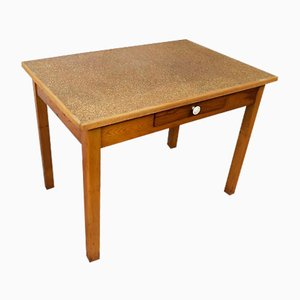 German Dining Table, 1950s