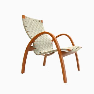 Vintage Sessel von Ikea, 1980er