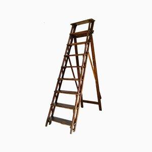 Vintage Ladder, 1930s