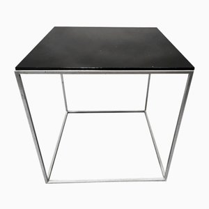 PK71 Side Table by Poul Kjærholm for E. Kold Christensen, 1957