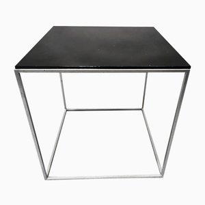 PK71 Side Table by Poul Kjærholm for E. Kold Christensen, 1957