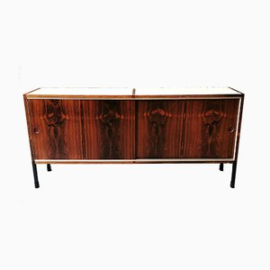 Rosewood Sideboard by ARP for Minvielle, 1970s
