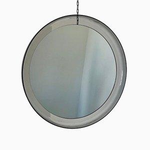 Miroir Mid-Century, Italie, 1960s