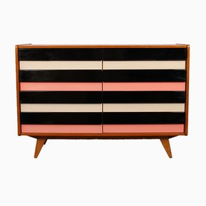Czech Dresser by Jiří Jiroutek for Interier Praha, 1960s