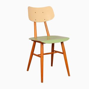 Vintage Chair from TON, 1960s