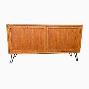 Dänisches Sideboard aus Teak von Carlo Jensen für Hundevad & Co., 1960er