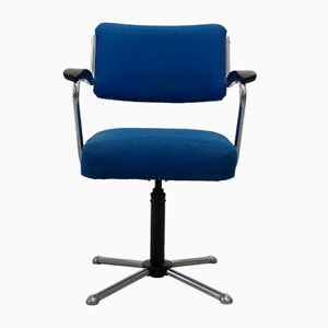 1299 Swivel Chair from Drabert, 1960s
