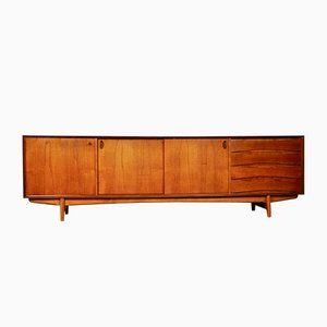 Paola Sideboard by Oswald Vermaercke for V-Form, 1950s
