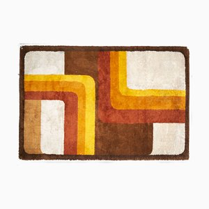 Tapis Space Age, 1970s
