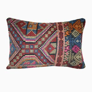 Kelim Kissenbezug von Vintage Pillow Store Contemporary