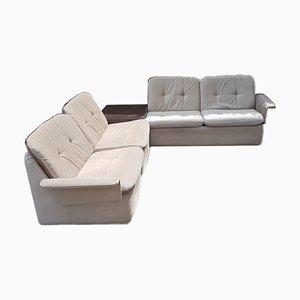 Sektionales Sofa von Cor Sitzmöbel, 1960er, 2er Set