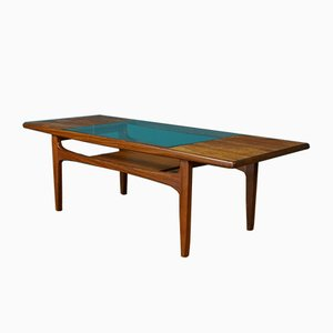 Vintage Fresco Coffee Table by V.B. Wilkins for G-Plan, 1960s