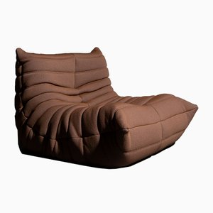 Togo One Seater by Michel Ducaroy for Ligne Roset, 1970s