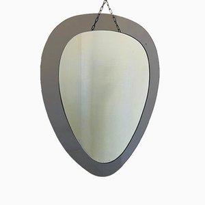 Specchio Mid-Century, Italia, anni '60