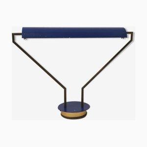 Deutsche Tischlampe, 1970er