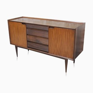 Mid-Century Afromosia Sideboard by Richard Hornby, 1960s