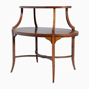 English Side Table, 1800s