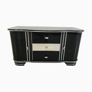 Art Deco Commode, 1920s