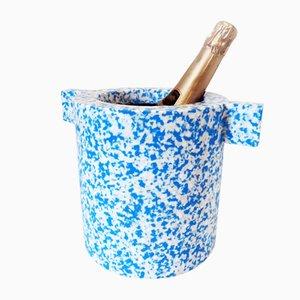 Seau à Champagne par Jan Puylaert pour Ecopixel