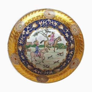 Antike Porzellanschale, 1900er