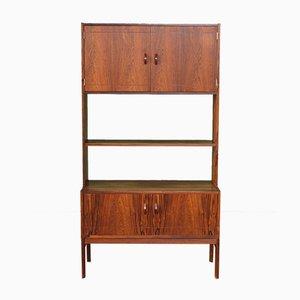 Mueble de palisandro, años 60