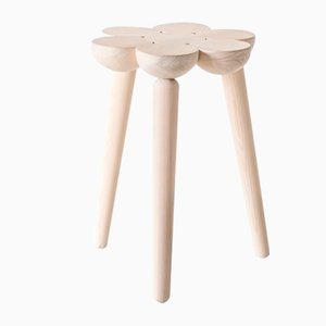 Mylhta Stool by Lisa Hilland for Mylhta