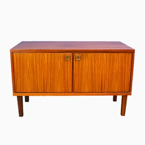 Mid-Century Swedish Rosewood Sideboard from Ulferts Möbler, 1960s