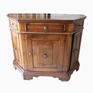 Antique Louis XIV Walnut Commode