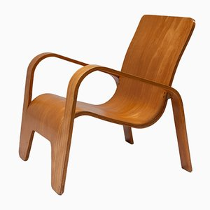 Lawo Chair by Han Pieck, 1940s
