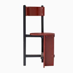 Moderner Bastille Chair von Piet Blom, 1960er