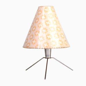 Lampe de Bureau Space Age Vintage, 1950s