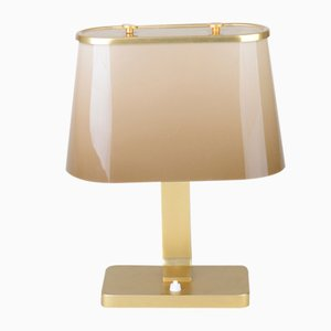 Mid-Century Modern Table Lamp by Helmholz and Pauli, 1960s