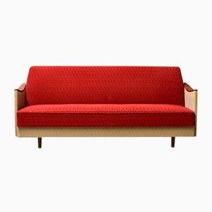 Sofá cama danés, años 50