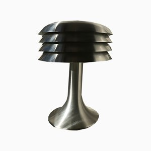 Lampada da tavolo BN-26 di Hans-Agne Jakobsson per Markaryd, anni '60