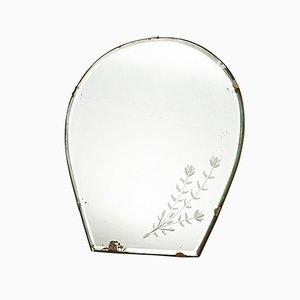 Espejo de mesa, años 30