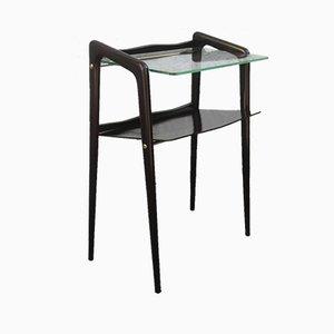 Petite Table d'Appoint de De Baggis, 1950s