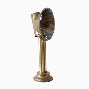 Doppelter Kerzenhalter, 1920er