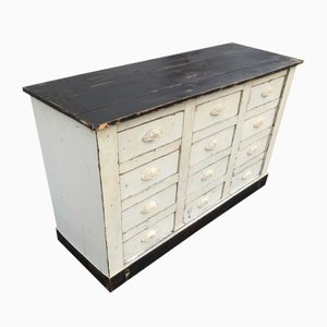 Mueble vintage, años 50