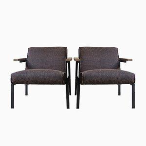 SZ63 Sessel von Martin Visser für 't Spectrum, 1960er, 2er Set