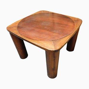 Vintage Spieltisch von Pierluigi Molinari für Pozzi Milano, 1970er