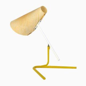 Lámpara de escritorio vintage de Josef Hurka para Stilnovo, años 60