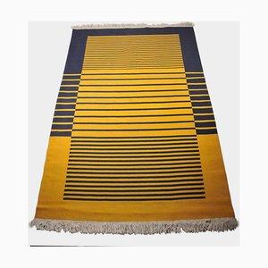Moderner Teppich mit geometrischem Muster von Antonin Kybal, 1930er