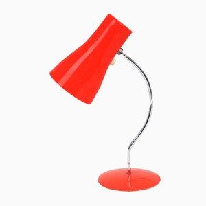 Vintage Modernist Style Model 1633 Lamp by Josef Hůrka for Napako