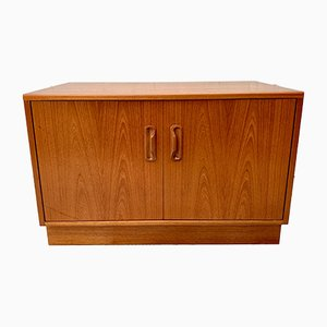 Small Vintage D168 Sideboard from G-Plan, 1970s