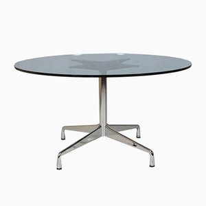 Dining Table by Charles & Ray Eames for Vitra, 2000s