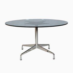 Tavolo da pranzo di Charles & Ray Eames per Vitra, inizio XXI secolo