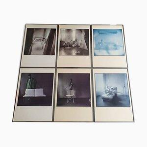 Photo Collage Set by Karin Szekessy for Knoll Inc. / Knoll International, 1980s